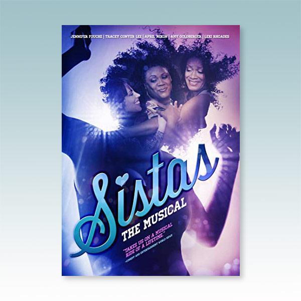 Shop – Sistas the Musical